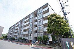 平塚ニューライフ4号棟[207号室]の外観