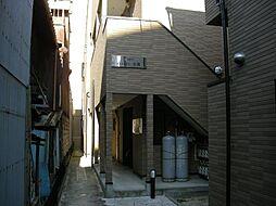 OAZO浅間[2階]の外観