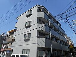 ピュアハイツナカザワ[3階]の外観