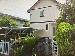 [一戸建] 奈良県奈良市西千代ヶ丘1丁目 の賃貸【/】の外観
