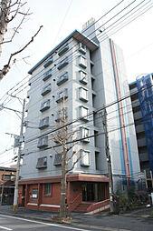 福岡県北九州市八幡東区西本町2丁目の賃貸マンションの外観