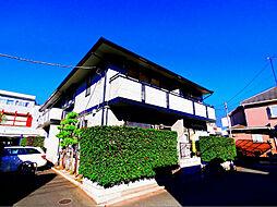 [テラスハウス] 東京都西東京市中町3丁目 の賃貸【/】の外観