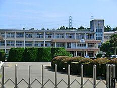 新治中学校