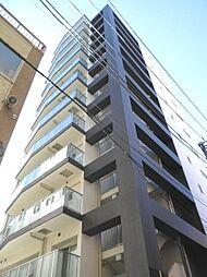 レジデンシャルスター浅草[2階]の外観