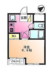 レイクトップ鶴川