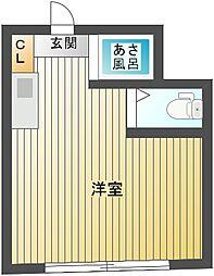 落合南長崎駅 5.1万円
