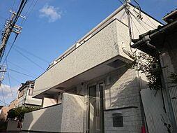 JR東海道・山陽本線 須磨駅 徒歩7分の賃貸アパート