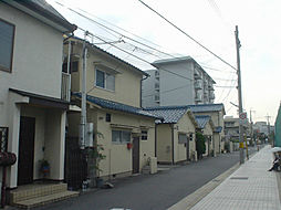 [一戸建] 大阪府茨木市新中条町 の賃貸【/】の外観