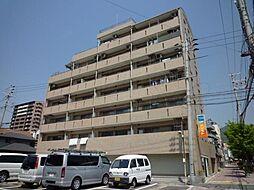 阪神本線 大石駅 徒歩5分の賃貸マンション