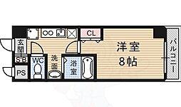 伏見稲荷駅 4.0万円