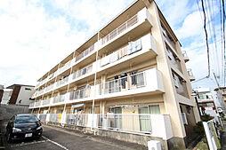 愛知県名古屋市名東区八前1の賃貸マンションの外観