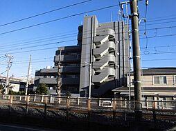 レジデンス塚田[1階]の外観