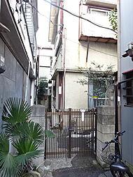 石川荘[201号室]の外観
