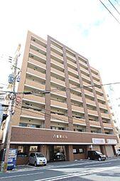 八峯閣ビル[6階]の外観