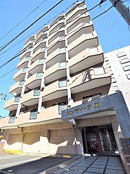 ロンディーヌII榴岡[5階]の外観