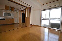 コーポラスナカノ bt[401kk号室]の外観