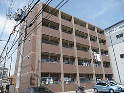 コーナーズ ビルディング[1階]の外観