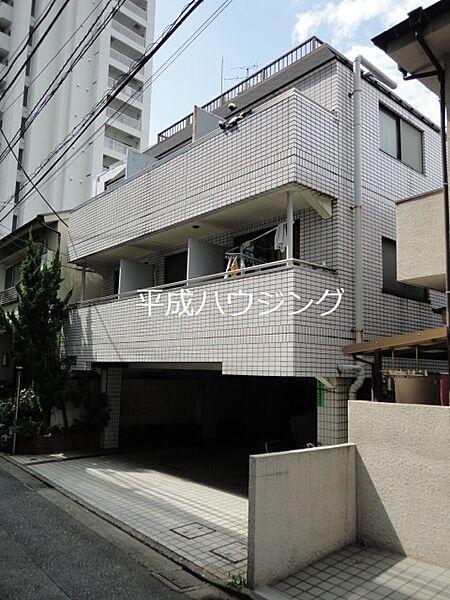 ニュー菅沼ビル 3階の賃貸【東京都 / 新宿区】