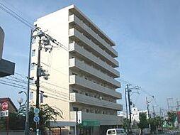 中井マンション[4階]の外観