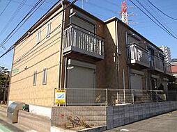 メゾンドール・Nishihuna[102号室]の外観