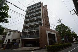 猪名寺パークマンションI[7階]の外観