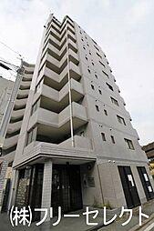 ダイナコート・グランデュール博多[9階]の外観