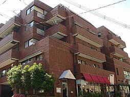 夙川羽衣町パークハイム[205号室]の外観