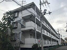 芥川マンション[2階]の外観