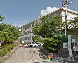 福岡県福岡市城南区友丘4丁目の賃貸アパートの外観