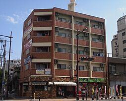 シティハイツ古賀[503号室]の外観