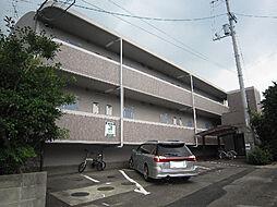 愛媛県松山市畑寺4丁目の賃貸マンションの外観