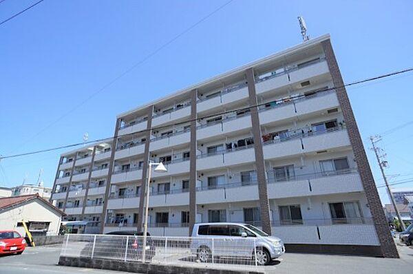 エクセルシア 3階の賃貸【静岡県 / 浜松市中区】
