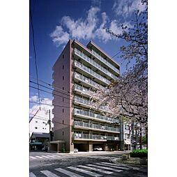 ルラシオン岡山野田屋町[5階]の外観