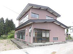 羽後境駅 398万円
