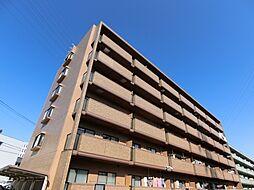 南山寿ガーデン[3階]の外観