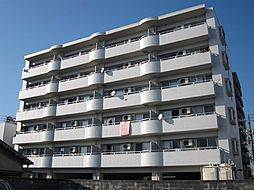プレジール奥田[4階]の外観