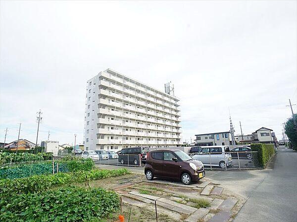 プライムタウン62 6階の賃貸【静岡県 / 浜松市東区】
