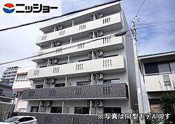 LIVE南新町[3階]の外観