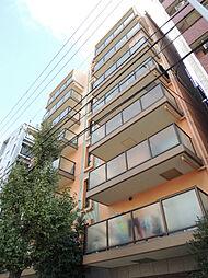 グレース大阪港[7階]の外観