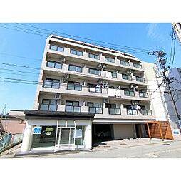 パラシオン高岡町[6階]の外観