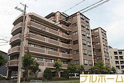 パラッツオ・ディ・ミヤモト[7階]の外観