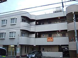 寿ハイツ[301号室]の外観
