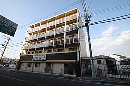 Liberte豊中本町[501号室]の外観