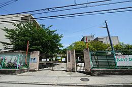 小学校西宮市立上甲子園小学校まで342m
