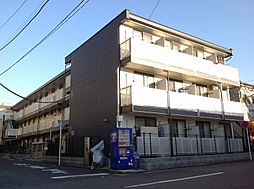 JR鶴見線 浅野駅 徒歩11分の賃貸マンション