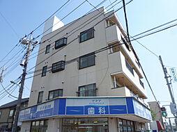 永瀬ビル[4階]の外観