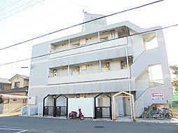 加古川ヤングパレス[1階]の外観