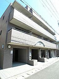 ハイポジション銀閣寺[301号室]の外観