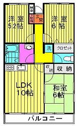 高尾駅 6.9万円