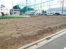 JR中央線「豊田」駅が最寄り駅です。